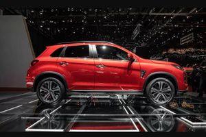 Đối thủ của Mazda CX-5 chốt giá gần 600 triệu đồng