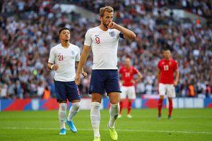 Vòng loại EURO 2020: Tuyển Anh đè bẹp Bulgaria, Kosovo tạo cú sốc lịch sử