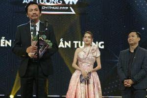 'Về nhà đi con' chiến thắng tuyệt đối ở 'VTV Awards'
