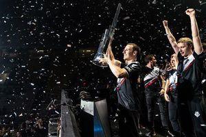 G2 Esports vô địch châu Âu, hướng tới cú ăn 4 mà ngay cả SKT cũng chưa thể làm được
