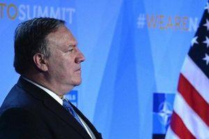 Mỹ tuyên bố không rút quân khỏi Afghanistan nếu không có thỏa thuận hòa bình