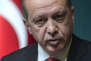 Ông Erdogan: Mỹ-Thổ Nhĩ Kỳ bất đồng trong 'mọi bước đi' về vùng an toàn Syria