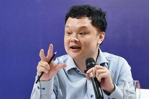 CEO VCCorp: Tổng giao dịch token hàng ngày mà Lotus có thể xử lý tương đương với số lượng giao dịch của VISA
