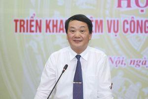 1.300 đại biểu tham dự Đại hội đại biểu toàn quốc MTTQ Việt Nam lần thứ IX