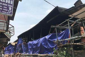 Vụ cháy Rạng Đông: Nhiều người đến BV tuyến trên xét thủy ngân