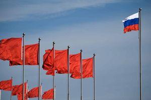 Kim ngạch thương mại Nga – Trung đạt trên 70 tỷ USD trong 8 tháng