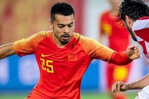 Cầu thủ nước ngoài phải làm gì để được nhập tịch Trung Quốc