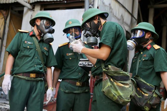 Thủ tướng yêu cầu Chủ tịch Hà Nội khẩn trương xử lý vụ việc Rạng Đông