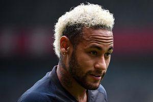 Neymar nhận lỗi, muốn cam kết tương lai với PSG