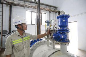 Để 100% người dân Hà Nội được sử dụng nước sạch: Quyết tâm cao nhưng cần giải pháp mạnh