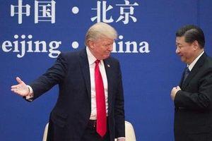 Thương chiến Mỹ-Trung sớm biến thành cuộc đấu công nghệ