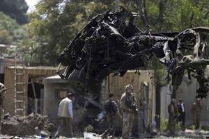 Thỏa thuận hòa bình Mỹ - Taliban 'chết yểu'?