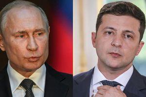 Nga - Ukraine thảo luận tổ chức hòa đàm