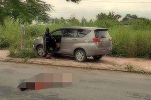 Khởi tố nghi phạm giết người yêu dã man trên ô tô