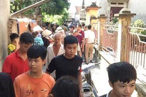 Ông lão 87 tuổi bị chém tử vong ở Hưng Yên: Hé lộ nguyên nhân gây án?
