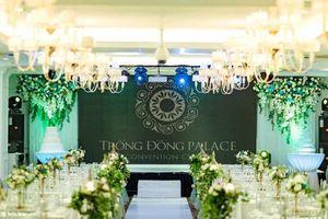 Trống Đồng Palace nói gì vụ phản ánh chất lượng thịt gà cho tiệc cưới của khách?