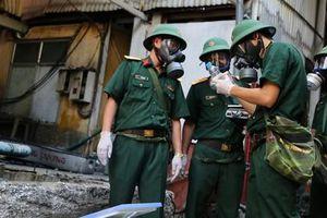 Thủ tướng yêu cầu Hà Nội xử lý nghiêm vi phạm ở vụ cháy Rạng Đông