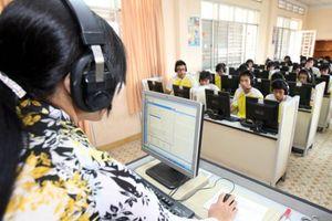 Trung tâm ngoại ngữ, tin học không được tổ chức chi nhánh, phân hiệu