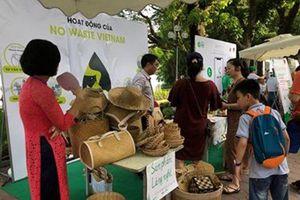 Du lịch Quảng Nam, nói không với rác thải nhựa