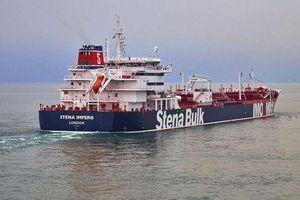 Tàu chở dầu Anh có thể được phóng thích trong vài ngày tới