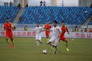 Bóng đá Trung Quốc đau đớn khi 'trò đùa' thua Việt Nam trở thành sự thật