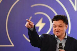 Mạng xã hội Việt Lotus sẽ chính thức ra mắt từ 16.9