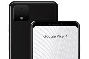 Google Pixel 4 rò rỉ hình ảnh với màu mới