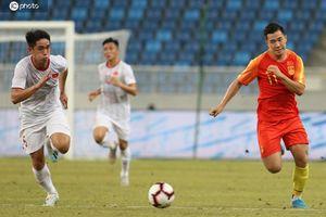 Thua liền 3 keo trước Việt Nam, bóng đá Trung Quốc có phát sốt?