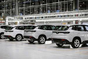 Bộ Công Thương: Thị trường ô tô đang ở giai đoạn cạnh tranh khốc liệt về giá