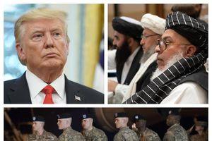 Mỹ - Taliban: Hòa bình mong manh!