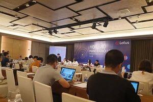 Thêm 'mạng xã hội cho người Việt' được giới thiệu