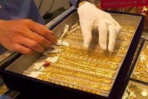 Giá vàng hôm nay 9/9: Thị trường lặng sóng, vàng 9999, vàng SJC đứng im chờ tín hiệu mới