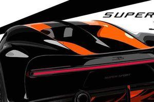 Bugatti Chiron nhanh nhất thế giới giá 91 tỷ đồng, giới hạn 30 chiếc sắp đến tay khách hàng
