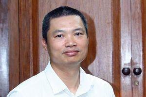 Doanh nhân Mẫn Chí Trung, Tổng giám đốc An Trung Industries: Người mang sứ mệnh khai phá