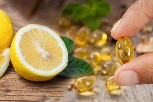 Hòa vitamin E với thứ này rồi dùng hằng ngày, đảm bảo da trắng hồng, căng bóng chỉ sau 1 tuần