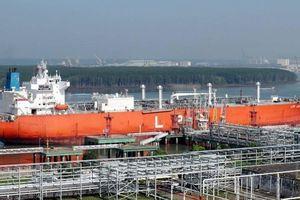 Đề xuất xây dựng tổng kho xăng dầu, khí hóa lỏng tại miền Bắc