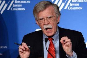 Cố vấn Mỹ Bolton khen ngợi động thái của Nga và Ukraine