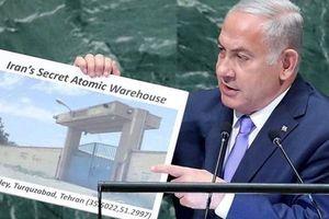 Iran: Chúng tôi không có hoạt động hạt nhân bí mật