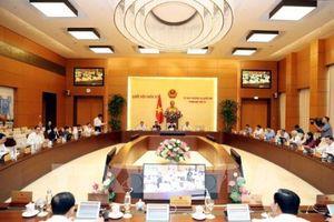 Đề nghị tăng thẩm quyền cho Ủy ban Chứng khoán Nhà nước