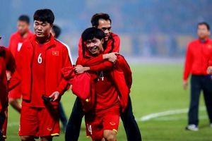Công Phượng, Văn Toàn, Xuân Trường sắp sang Thái Lan thi đấu?