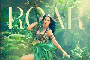 'Flop' được như Katy Perry cũng mừng: Âm thầm lập nên những kỷ lục vô tiền khoáng hậu trong làng nhạc thế giới