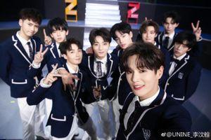 Dung nhan 11 thành viên hàng đầu của 'Produce X 101' bản Hàn và Trung 2019