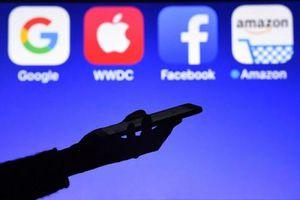 Facebook bị Mỹ điều tra chống độc quyền