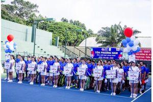 Giải Quần vợt truyền thống Cúp Thép Miền Nam năm 2019