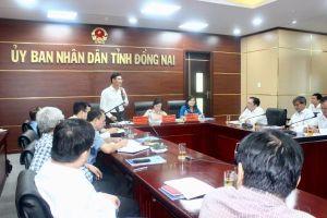 Sẽ xây cơ sở 2 Trường đại học Y dược TP.HCM tại Nhơn Trạch