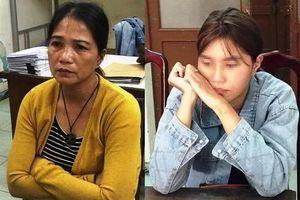 Người mẹ ở Đà Nẵng kéo con gái 16 tuổi cùng đi bán ma túy