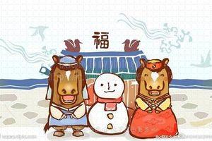 Thiên Hoàng chiếu mệnh, 4 con giáp coi chừng tiền đè sập nhà tháng tới