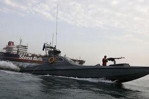 Iran tuyên bố sắp thả tàu dầu Anh bị bắt gần Eo biển Hormuz