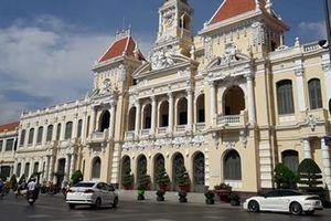 Nhiều nội dung đặc sắc Lễ hội 'TP Hồ Chí Minh - Phát triển và Hội nhập'