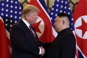 Mỹ hy vọng đàm phán phi hạt nhân hóa với Triều Tiên sớm được nối lại